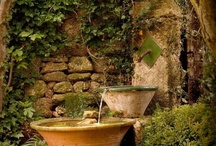 Outdoor Living / by Carol Hedrick