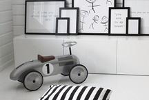 Kids Room / Ideas for a kids bedroom / by Julianne Krijgsman