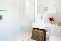 Bathroom / by Julianne Krijgsman