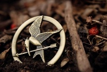 Hunger Games / by Tabea Winterhoff