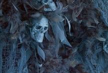 Spooktacular / by Leah Mayhew-Lomo