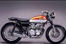 Motorcycles  / by Brian Hawkins