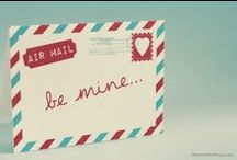 BE MINE / by Connie Hardison