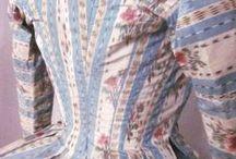 Jackets, spencers, caracos etc. / Costume / by Suzi Clarke