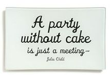 """Let them """"Eat Cake."""" / Decadence in Cakes / by Siren Muse"""