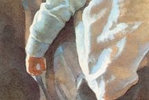 Children in Art / Paintings of children