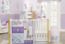 Nursery Ideas / by Dana Wendt