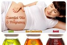 Holistic Pregnancy Care & Breastfeeding Tips / by Kingdom Of Health