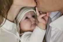 Lyla Grace / Third (and last *sob*) baby fun!