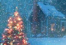 Christmas  / by Dali Quintanilla