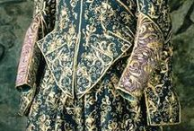 Men's Clothes - to 1700c / Early costume / by Suzi Clarke