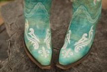 Corral Boots / Country Outfitter has a great selection of Corral Boots.  Shop Corral Boots: http://www.countryoutfitter.com/corral