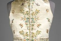 Men's Waistcoats from c.1700 / Clothing / by Suzi Clarke