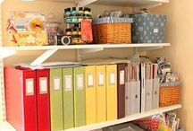 Home Organizing Tips