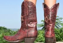 Dan Post Cowboy Boots / Dan Post cowboy and cowgirl boots! / by Country Outfitter