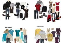What to wear for a group photo shoot? / Here are some collection of samples of what to wear for a group photo session.