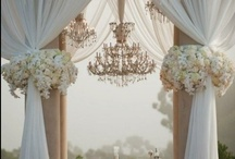 Style:: Glam Wedding / by Couture Events
