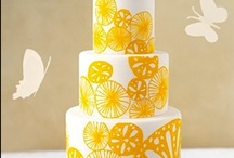 Color: Yummy Yellow Wedding / by Couture Events