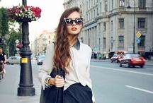 fashion&style / by Ariel Nicole
