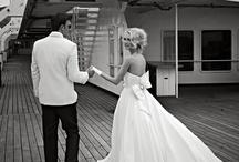 wedding ideas / by Ariel Nicole