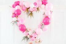Valentine's Day / Valentine's Day inspiration