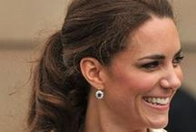 Kate Middleton Style / Kate Middleton fashion