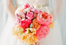 Color: Brilliantly Bright Wedding / by Couture Events