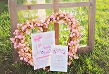 Style:: Watercolor Wedding / by Couture Events