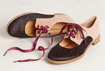 zapatos / by applechai