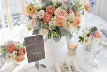 Favorites:: Tabletop Ideas / by Couture Events