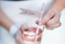 Favorites:: Signature Drinks / by Couture Events