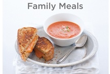 Feeding the Family / Meal ideas and recipes for busy moms, dads & families. Check out our other boards for organizing tips, activities and neat ideas for the family. Visit our www.moretimemoms.com to view our the Family Meals Cookbook, Meal Planners and best selling tools for busy families.