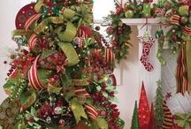 Christmas / by Nan Ballard