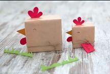 Packaging / by Cosas Molonas