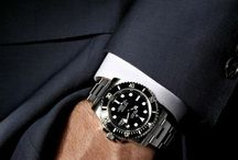 The Watch List / Men's watches. Wanted not needed!