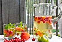 Drinks / by Marie | Feeling Foodish