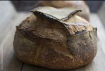 Breads, Buns, Muffins / by Marie | Feeling Foodish