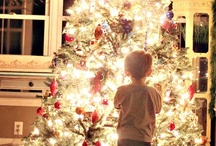 Everything Christmas / Because we love Christmas and all the special family times around this holiday. Check out our other boards for organizing tips, activities and neat ideas for the family. Visit our www.moretimemoms.com to view our timesaving tools for busy families.