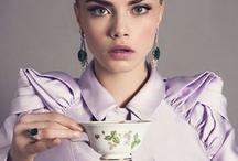 tea time / by Ariel Nicole