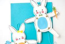 Easter ♥ Semana Santa