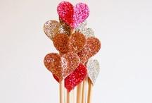DIY San Valentín / Valentines Day