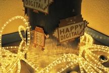 Happy digital...