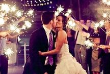 Weddings / by Jordan Myers