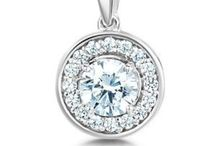 Beautiful Pendants and Necklaces / A board dedicated to beautiful and uniquely styled diamond pendant and necklace designs.