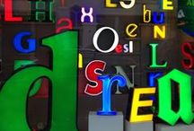 Signs & Letters