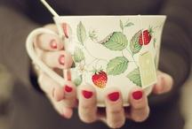fresas / by applechai