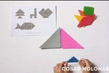 Pixel / Cross Stitch / Hama Beads