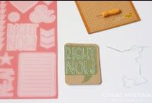 Bordado / Coser/ Sew / Embroidery