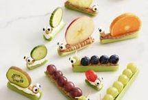 Kids recipes / Kids food ideas