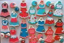 Cookies! / by Sharon Wade